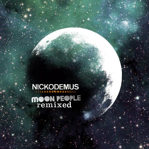 Nickodemus - Peaceful Island Life (Rise Ashen Deeper Dub Remix)