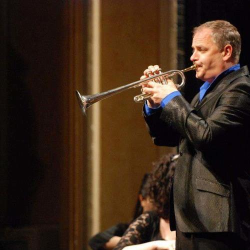 Jens Lindemann Brandenburg No. 2 III: Allegro Assai with Lüneburger Bach Orchester