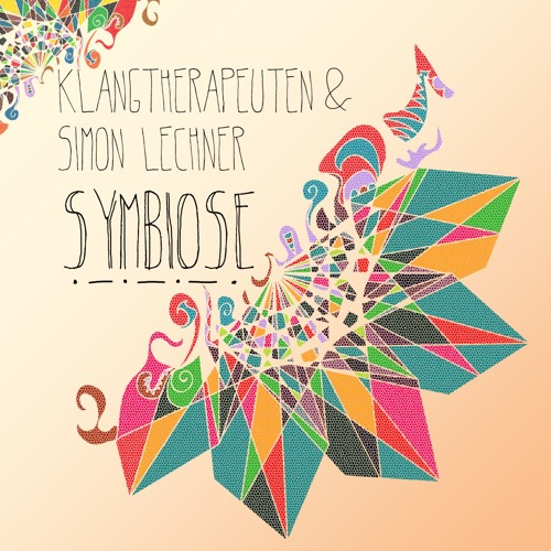 KlangTherapeuten & Simon Lechner - Symbiose (Original Mix) 128kbits SNIPPET !!!!!OUT NOW!!!!!