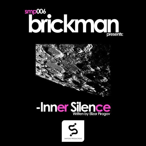 BRICKMAN. Inner Silence EP