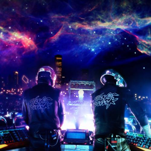 Daft Punk - Get Lucky (Darko M. Unofficial Remix)-FREE DOWNLOAD