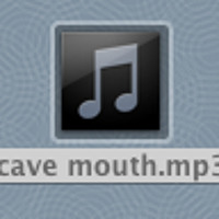 "Listen to Dntel - ""Cave Mouth"" - Streaming Music"