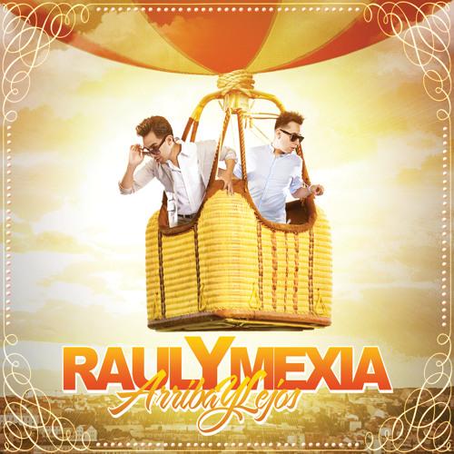 Raul Y Mexia - Las Escondidas (Captain Planet Remix)