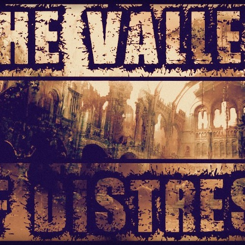 ANTICEPTIK KAOTEK - The valley of distress
