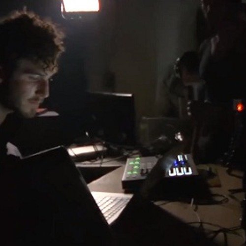 Nicolas Jaar Boiler Room NYC DJ Set at Clown & Sunset x RBMA Takeover 04.2013