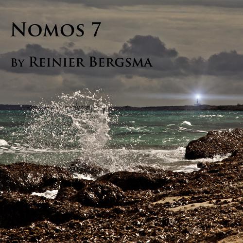 Reinier Bergsma - Nomos Session 7