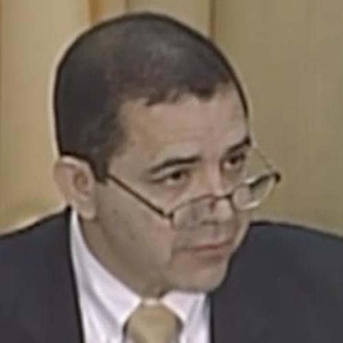 Rep. Henry Cuellar & Secretary of the Treasury Jack Lew