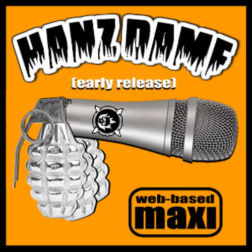 HANZDAMF-EPteaserMix