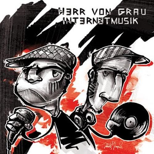 Herr von Grau - Internetmusik Snippet