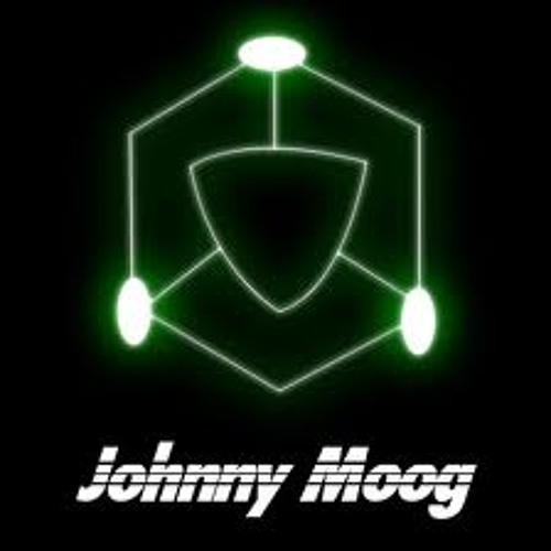Johnny Moog - Moogy Baby (prod. by DFlat)