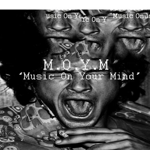 Music On Your Mind. Bruno Campana. The Mix Sessions. <3.