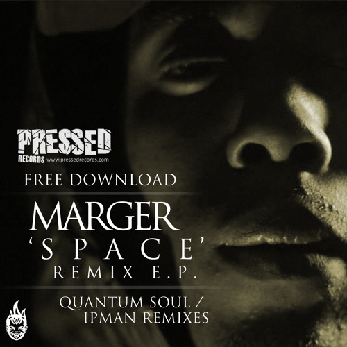 Marger - Space (Quantum Soul remix) [FKOF Free Download]
