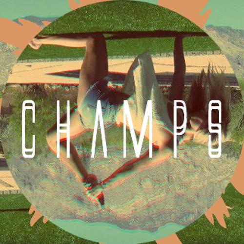 Moguai - Champs (Roody Call Bootleg)