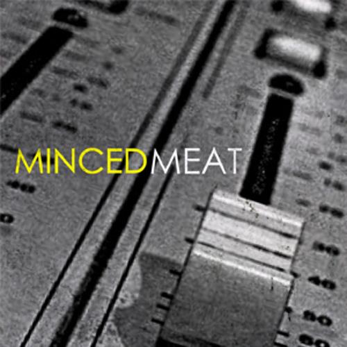 StudioFeed Radio: Minced Meat Radio: Episode #5 Ft. JTC