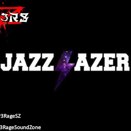 Jazz Lazer - Echo (Clean) (Ft. Chris Brown & Tyga)