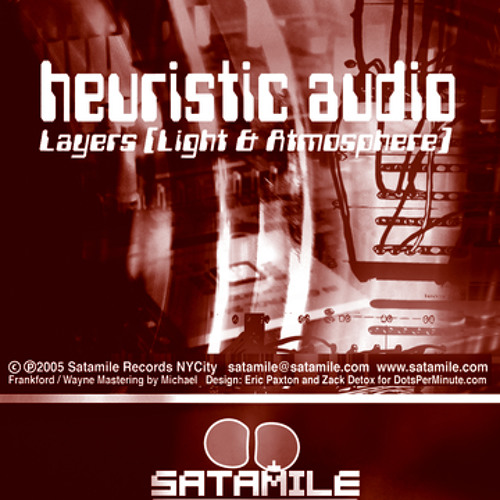 """Nocturne"" by Heuristic Audio for SatamileRecords"