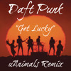 "Daft Punk - ""Get Lucky"" (uAnimals Remix) [FREE MP3]"
