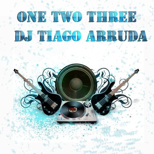 One Two Three - DJ Tiago Arruda