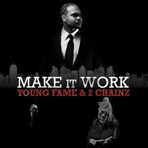 **FREE DL Make it work remix Kimy King Beat Young Flame & 2chainz