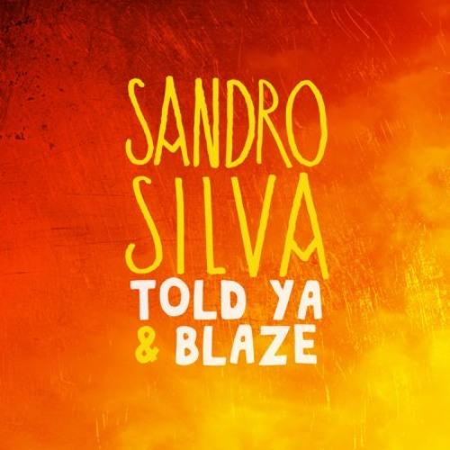 Sandro Silva - Told Ya (Frest 2K13 Remix) Download: http://www31.zippyshare.com/v/65195584/file.html