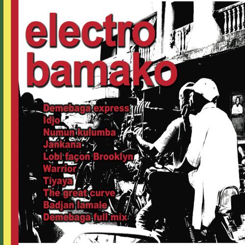 Tiyaya - Electro Bamako