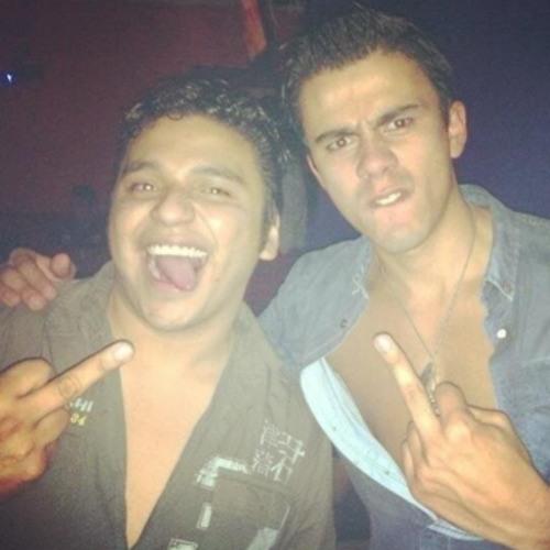 Tony Dark & Isaac Rodriguez Ft. Chela Rivas - That Sound (Miguel Ramirez Aggressive Reconstruction)