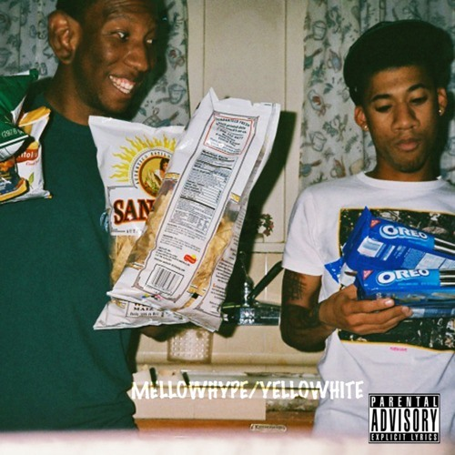 MellowHype - Intoxicated Dreams