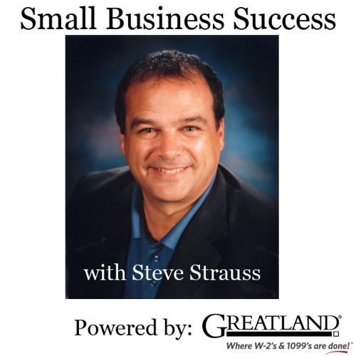 Small Business Success: Be A (Good) Boss