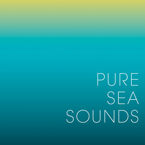 Pure Sea Nature Sounds >>> UNLOCK Full Album (72 min.) on iTunes (= High Quality + Artist Support)