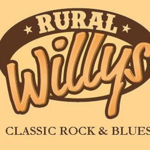 Não dá (Rural Willys)