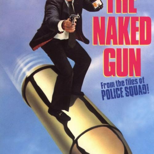Nake gunrmx 4