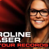 Caroline Glaser - Put Your Records On - Studio Version - The Voice 2013