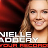 Danielle Bradbery - Put Your Records On - Studio Version - The Voice 2013