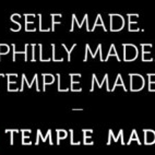 Temple University: Self Made--Temple Made Artists and Musicians