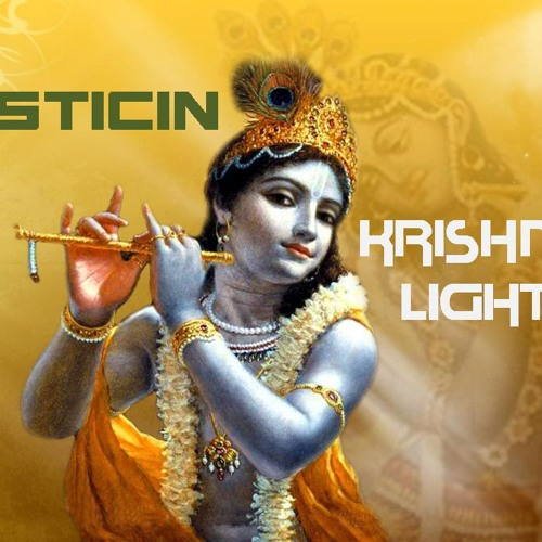 Misticin - Krishna Light (Preview Mix)
