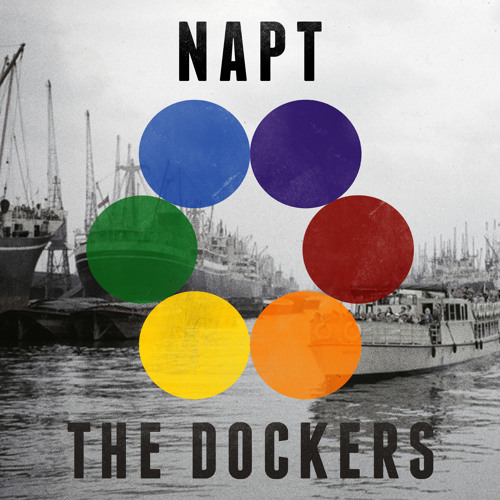 The Dockers EP (OWSLA)