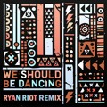 The Other Tribe We Should Be Dancing (Ryan Riot Remix) Artwork