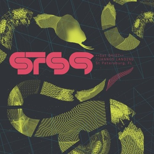 STS9 - The Unquestionable Supremacy of Nature - LIVE - 4.27.13