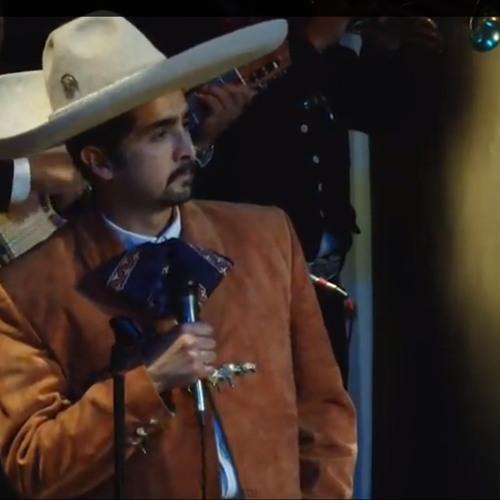 Miguel Alcázar - Cancion Mixteca ( José López Alavez )