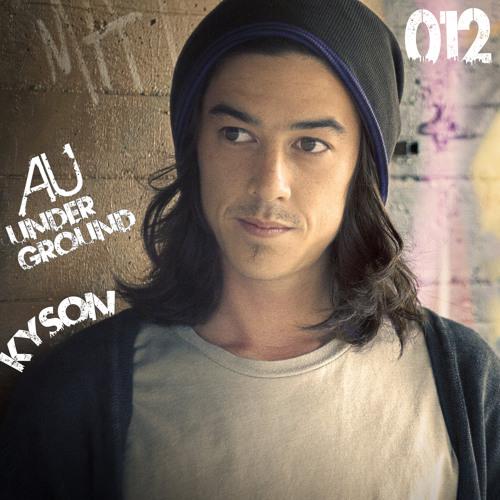 AU Underground 012 Kyson