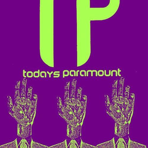 Caulfield King - Today's Paramount