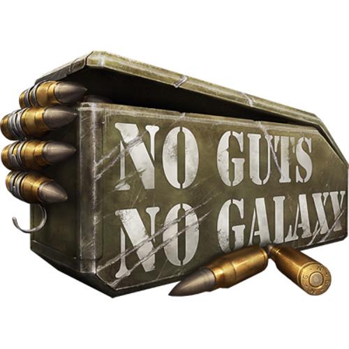 NGNG Podcast 0036 by NoGutsNoGalaxy - soundcloud.com