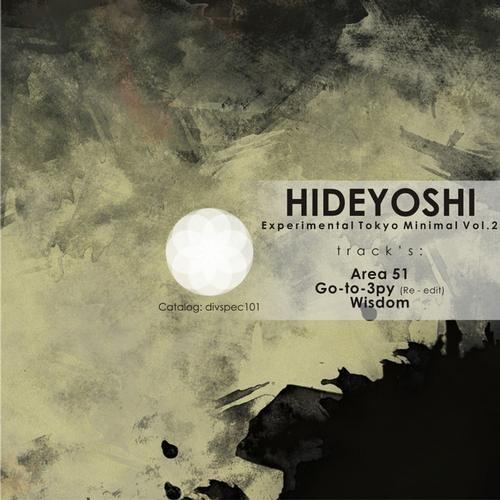 Hideyoshi - Go-to-3py (Hideyoshi remix) [DIVINE TECHNO RECORDS] in Russia