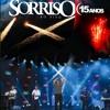 Sorriso Maroto - Brigas Por Nada Part. Coral Resgate   Ao Vivo DVD 2012