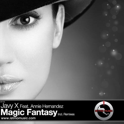 Javy X feat. Annie Hernandez - Magic Fantasy (Original Mix)