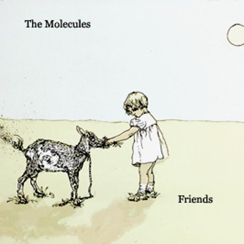 The Molecules - Blah (remaster 2013)