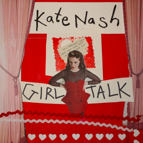 Kate Nash - Free My Pussy (Girl Talk Deluxe Edition)