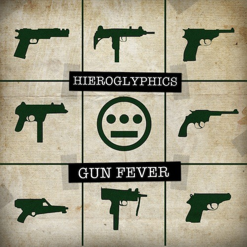 Gun Fever (Prod. by Gully Duckets)