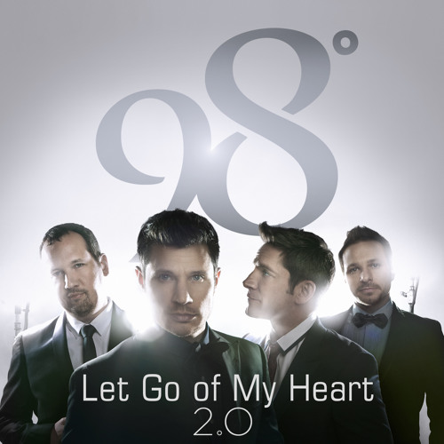 Let Go of My Heart