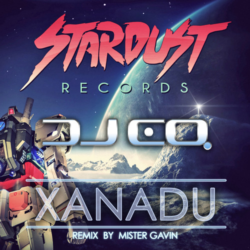 DJ EQ - Area 51 (Original Mix)